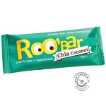 ROOBAR chia kokos BIO RAW - 30g, DRAGON SUPERFOODS