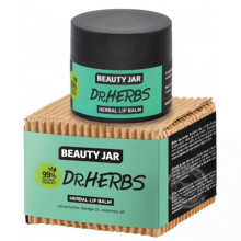 DR. HERBS - Balzam na pery 15ml, Beauty Jar