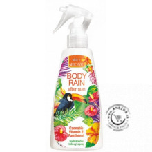 Body Rain after sun 260ml, Bione Cosmetics