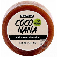 Mydlo - Coco Nana 80g, Beauty Jar