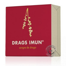 Mydlo DRAGS IMUN 100g, Energy