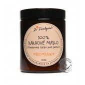100% kakaové maslo BIO RAW 180ml, Dr.Feelgood