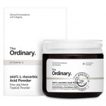 100% L-Ascorbic Acid Powder 20g, The Ordinary