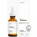 Mandelic Acid + Kyselina HA 30ml, The Ordinary