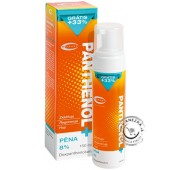 Panthenol+ pena 8% 200ml, Topvet