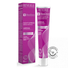 REVUELE MEZODERM Express-night serum - Nočné sérum express proti vráskam 50ml