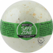 Šumivá bomba do kúpeľa - Safe Zone 150g, Beauty Jar