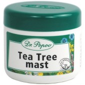 Tea Tree masť 50ml, Dr.Popov