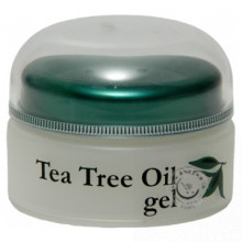 Tea tree oil gél 50ml, Topvet
