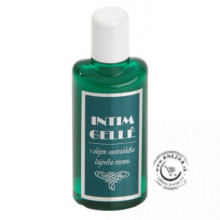 Tea Tree oil Intim Gellé 115 ml TOPVET