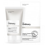Vitamin C Suspension 30% in Silicone 30ml, The Ordinary