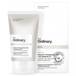 Vitamin C Suspension 23% + HA Spheres 2% 30ml, The Ordinary