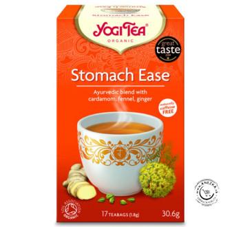 Ajurvédsky bylinný čaj - na trávenie (porciovaný) BIO 17x1,8g