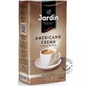 Arabika Americano Crema - mletá káva 250g, Jardin