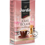 Arabika Café Éclair - mletá káva 250g, Jardin