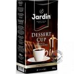 Arabika Dessert Cup - mletá 250g, Jardin
