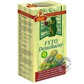 FYTO detoxikačný čaj 20x2g