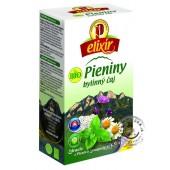 Pieniny bylinný čaj BIO 20x1,5g EXP 19/09/2018