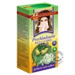 Prechladnutie - baza s lipou bylinný čaj 20x2g