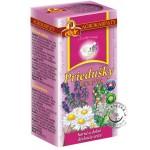 Prieduškový bylinný čaj 20x2g