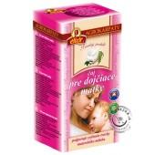 Čaj pre dojčiace matky 20x2g