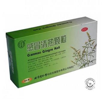 Čaj proti chrípke 10x12g