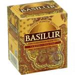 Čierny porciovaný čaj - Orient Golden Crescent 10x2g, Basilur