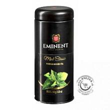 Zelený sypaný čaj - Mint Classic plech 100g, Eminent