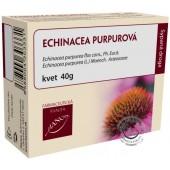 Echinacea purpurová - kvet 40g, Hanus