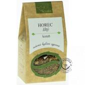 Horec žltý - koreň - bylinný čaj sypaný 30g, Serafin
