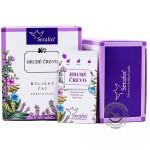 Hrubé črevo - bylinný čaj porciovaný 15x2,5g, Serafin