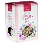 Hrubé črevo - bylinný čaj sypaný 50g, Serafin