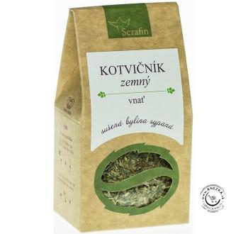 Kotvičník - vňať - bylinný čaj sypaný 30g, Serafin