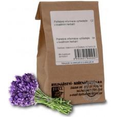 Levanduľa - kvet 50g, Jukl