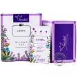 Lymfa - bylinný čaj porciovaný 15x2,5g, Serafin