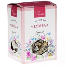 Lymfa - bylinný čaj sypaný 50g, Serafin