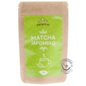 MATCHA čaj Japonsko 10g, Don Matcha