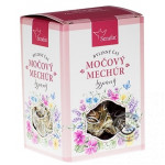 Močový mechúr - bylinný čaj sypaný 50g, Serafin