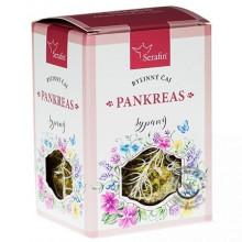Pankreas - bylinný čaj sypaný 50g, Serafin