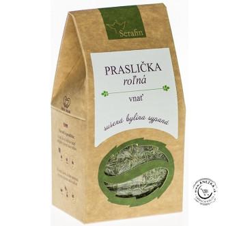 Praslička roľňá - vňať - bylinný čaj sypaný 30g, Serafin