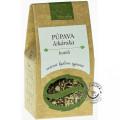 Jednodruhové sypané bylinné čaje