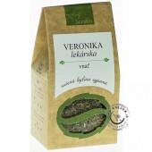 Veronika lekárska - vňať - bylinný čaj sypaný 30g, Serafin