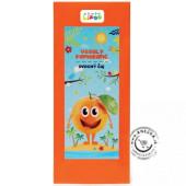 Veselý pomaranč - ovocný čaj 50g