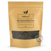 Čierny čaj BIO Yunnan Black Leaf 100g