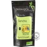 Zelený čaj BIO Sencha N°9 - sypaný 100g, Destination Premium