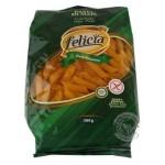 Kukuričné cestoviny Felicia - Penne Rigate - 500g