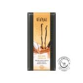 Biela čokoláda s vanilkou BIO - 100g, VIVANI