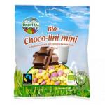 BIO Čokoládové dražé farebné 100g