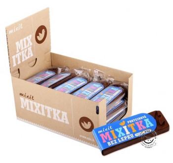 Mixitka - proteín + kakao 50g (bez lepku)