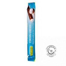 Čokoládová tyčinka Kokosový krém 22g, RAPUNZEL
